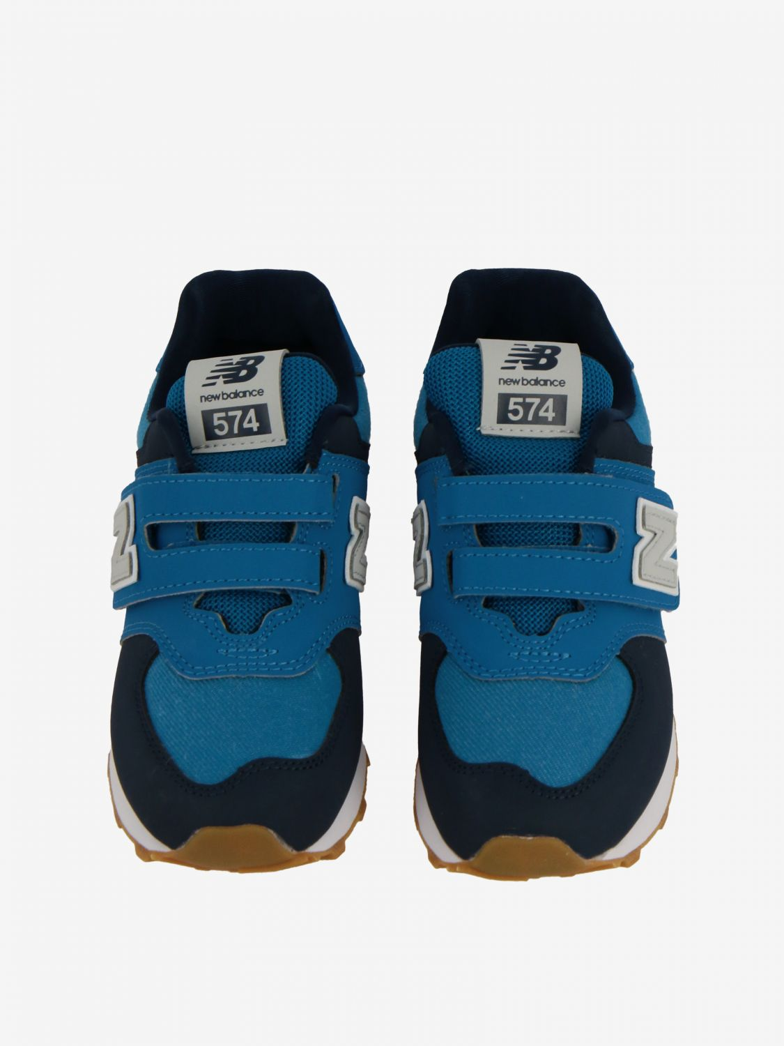 Shoes kids New Balance gnawed blue 3