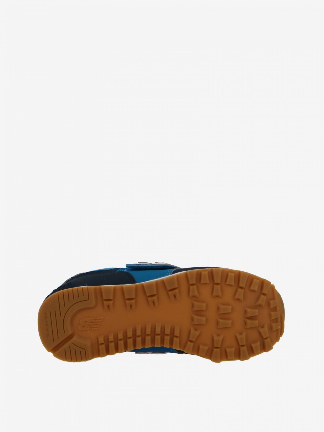 Shoes kids New Balance gnawed blue 6