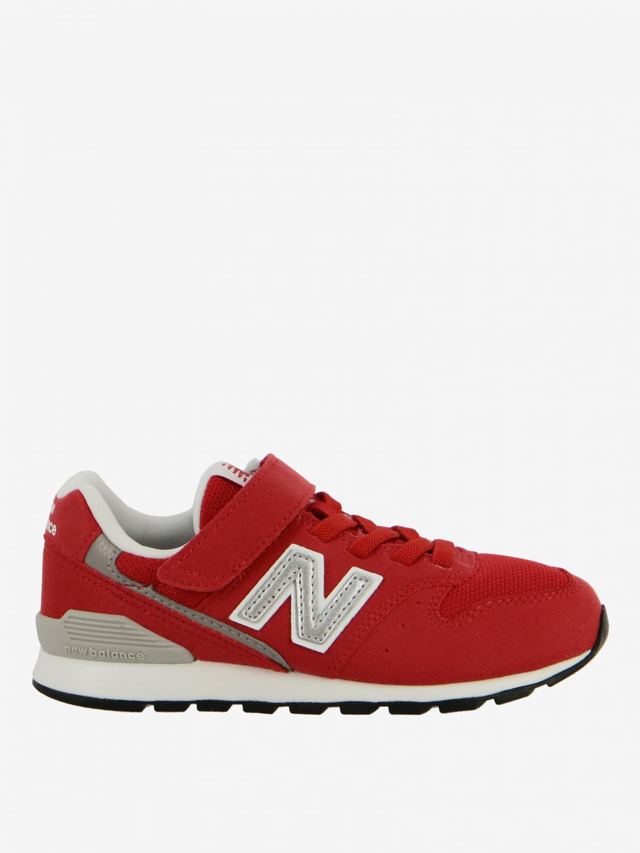 chaussures new balance enfant