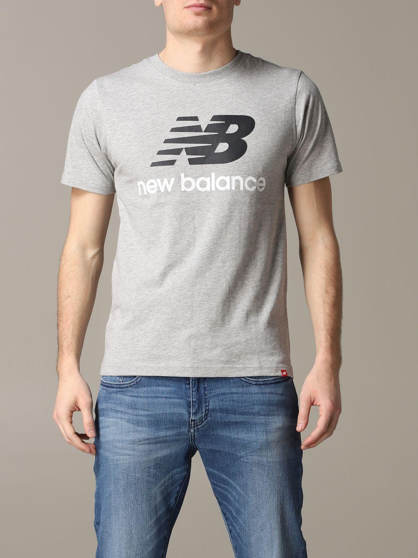 T-shirt men New Balance