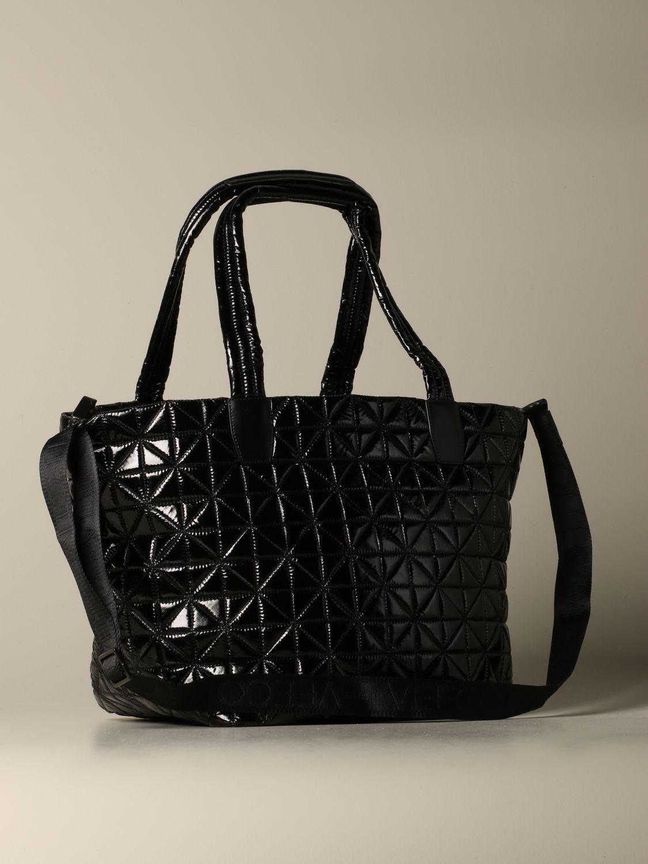 Наплечная сумка Женское Vee Collective Berlin черный 2