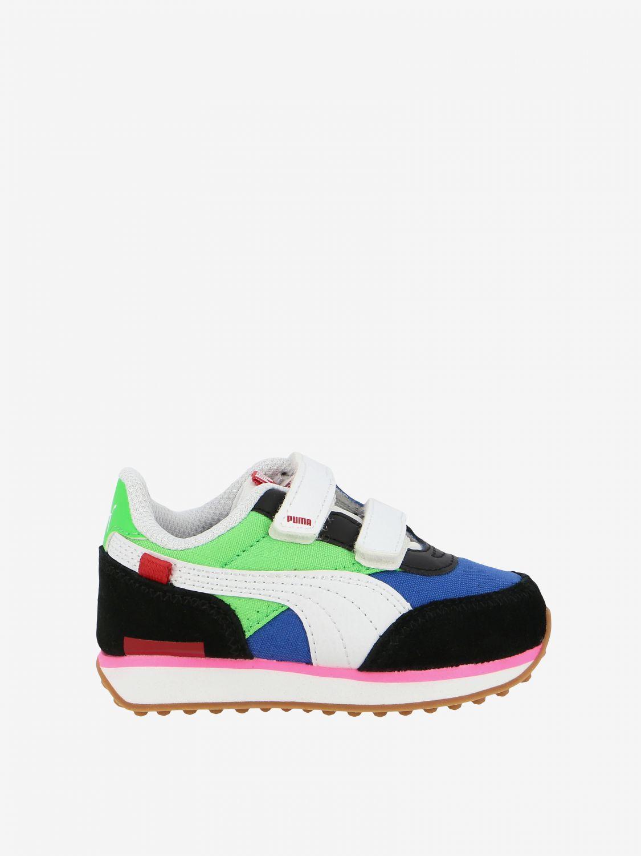 chaussures puma enfant
