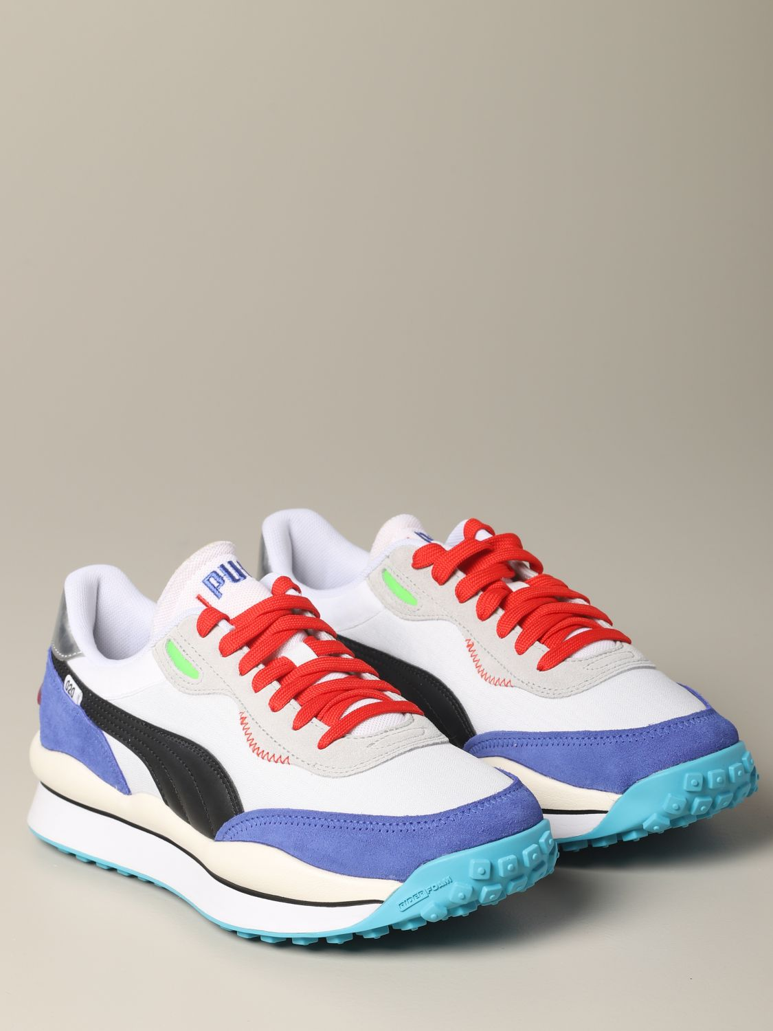 Chaussures homme Puma