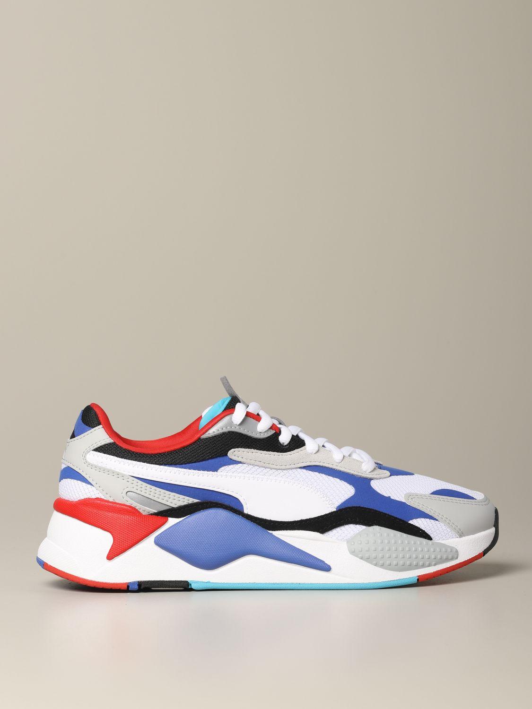 Shoes men Puma | Sneakers Puma Men