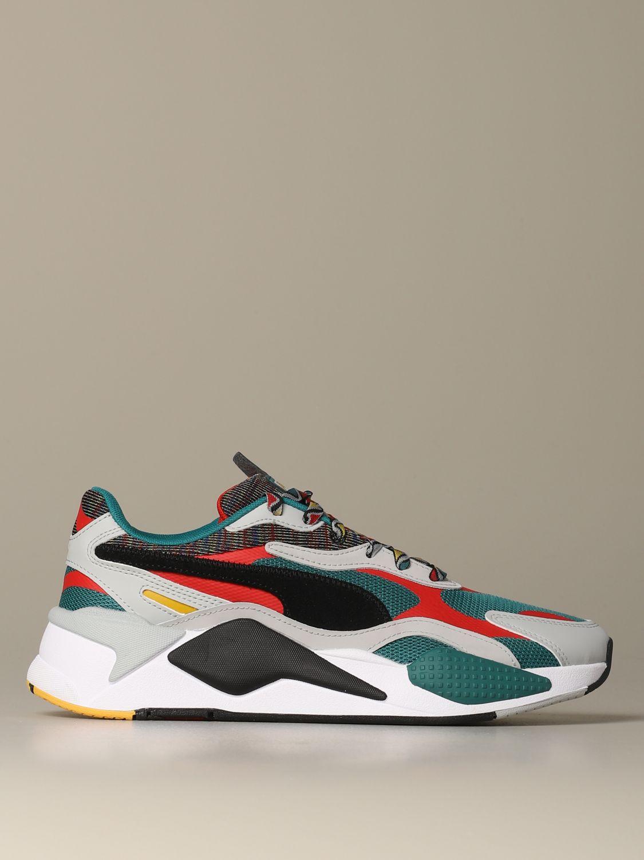 Shoes men Puma | Sneakers Puma Men Grey
