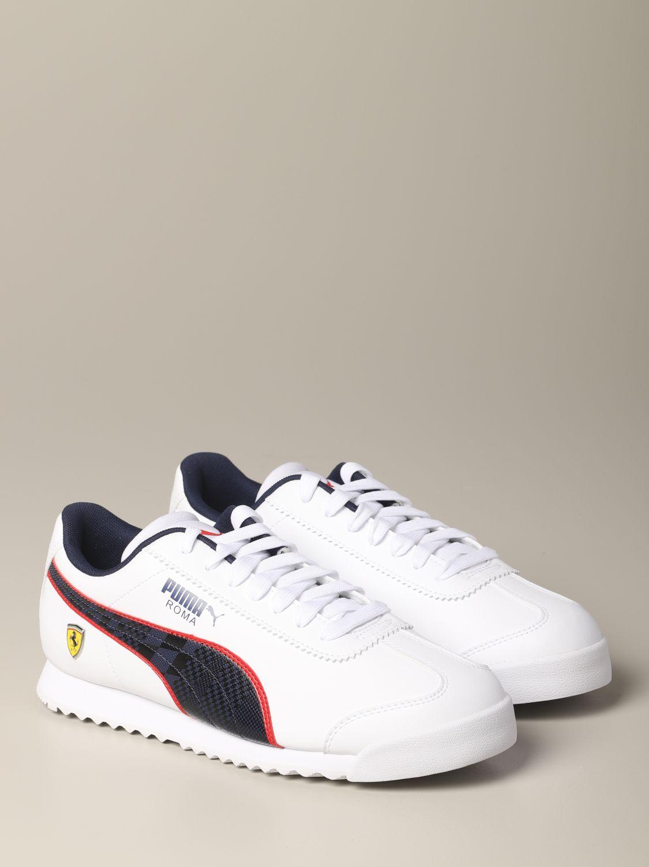 chaussure+homme+puma