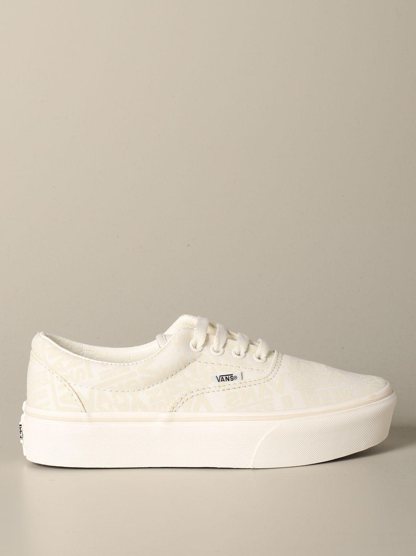 vans chaussure femme