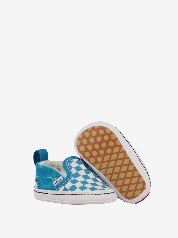 鞋履 儿童 Vans 浅蓝色 2