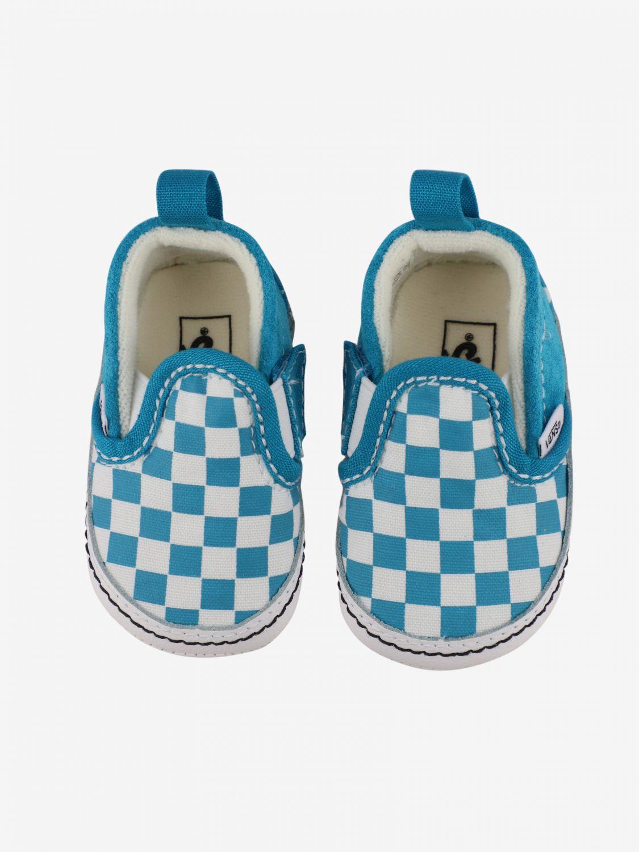 鞋履 儿童 Vans 浅蓝色 3