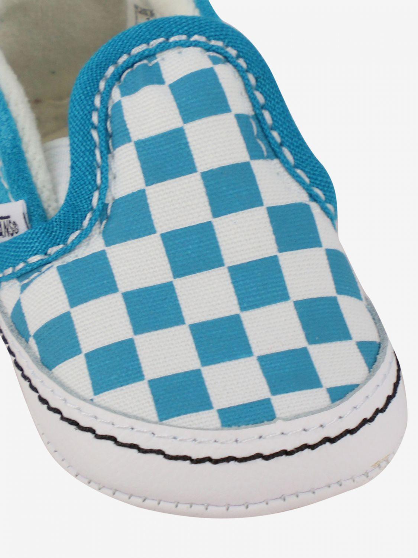 鞋履 儿童 Vans 浅蓝色 4