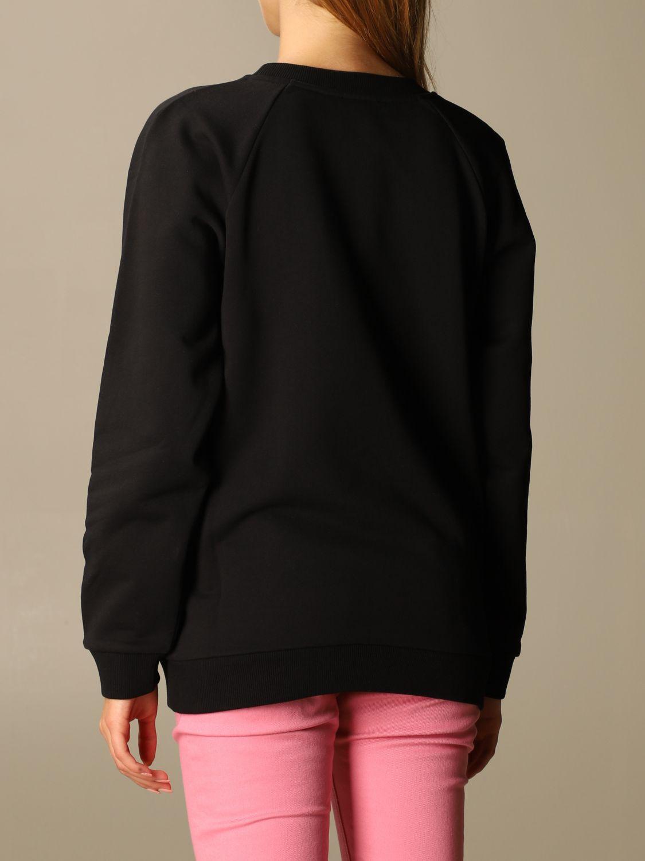 Sweatshirt Balmain: Sweatshirt women Balmain black 2