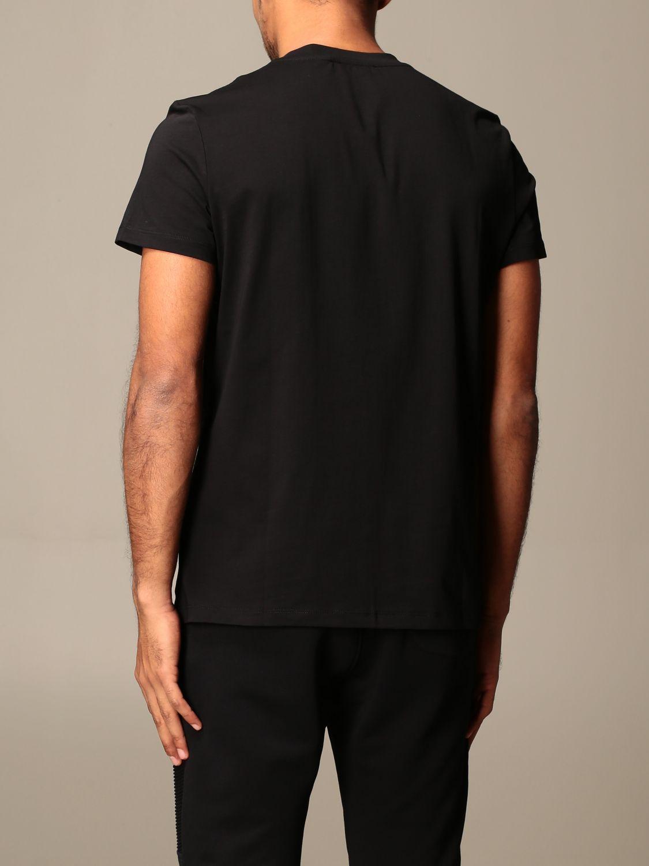 T-shirt Balmain: T-shirt men Balmain black 3