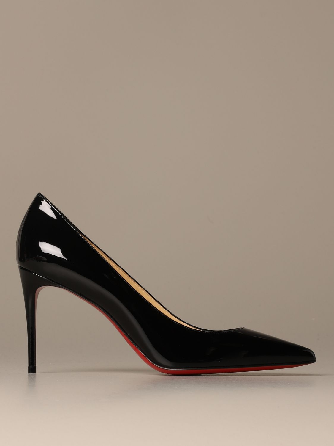 louboutin chaussures femmes