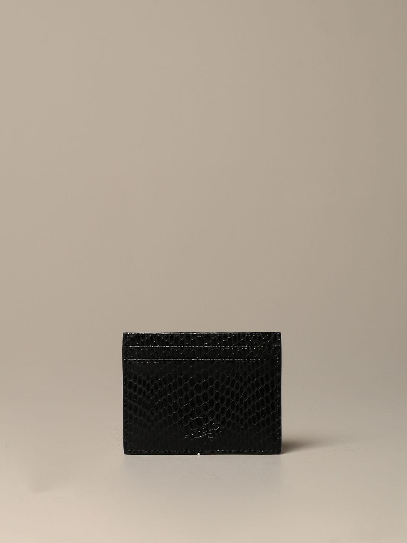 Wallet Christian Louboutin: Wallet women Christian Louboutin black 2