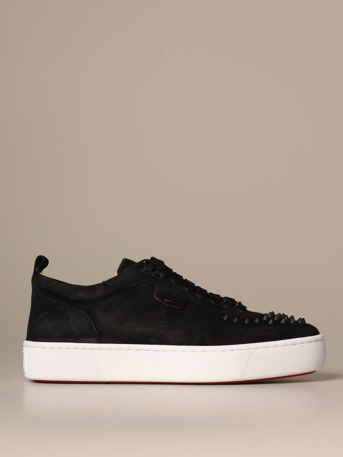 louboutin chaussure homme