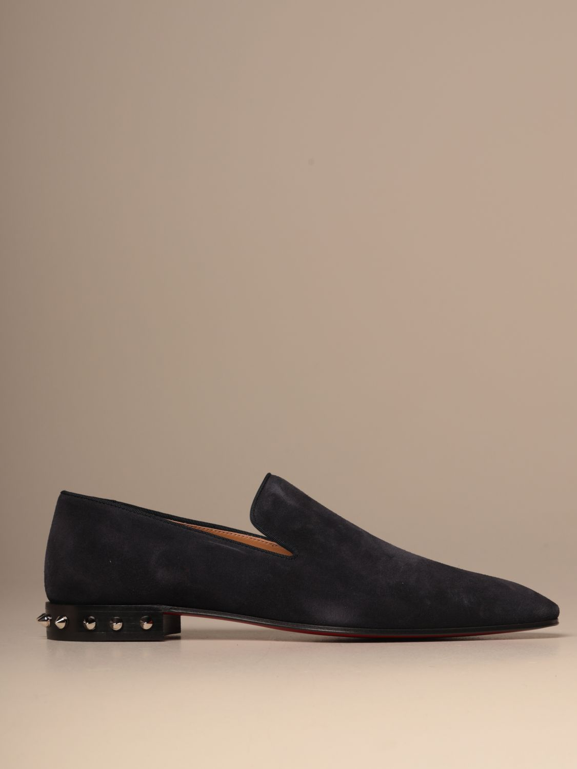 Shoes men Christian Louboutin | Loafers