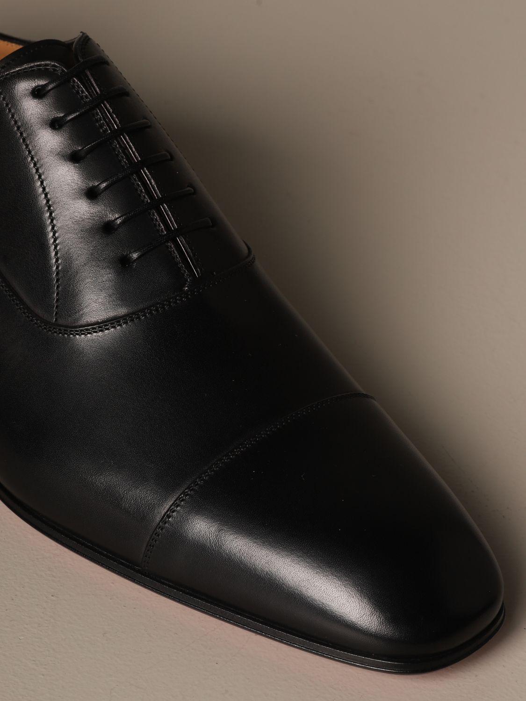 Schnürschuhe Christian Louboutin: Schuhe herren Christian Louboutin schwarz 4