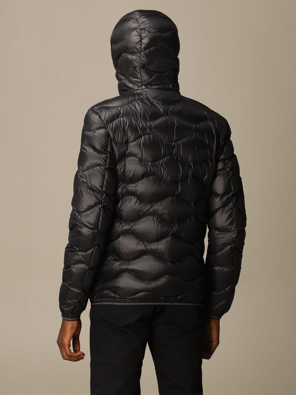 Куртка Blauer: Куртка Мужское Blauer черный 2