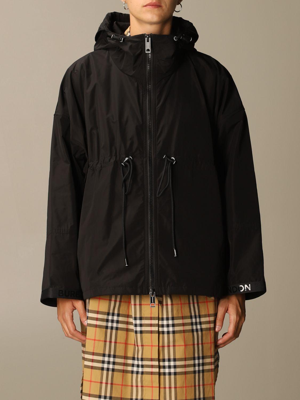 Jacket Burberry: Jacket women Burberry black 1