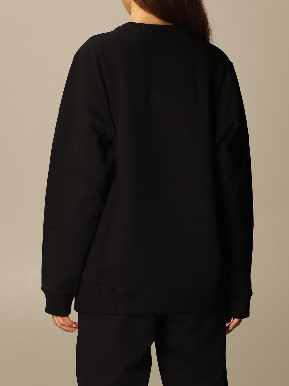 Sweatshirt Burberry: Sweatshirt women Burberry black 3