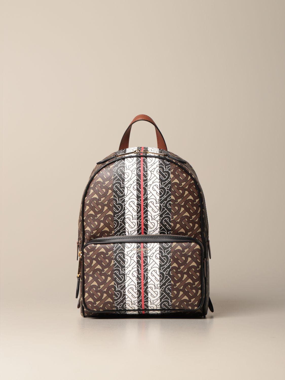 Backpack Burberry: Shoulder bag women Burberry brown 1