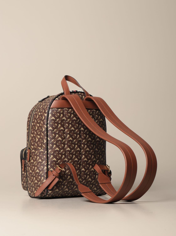 Backpack Burberry: Shoulder bag women Burberry brown 3