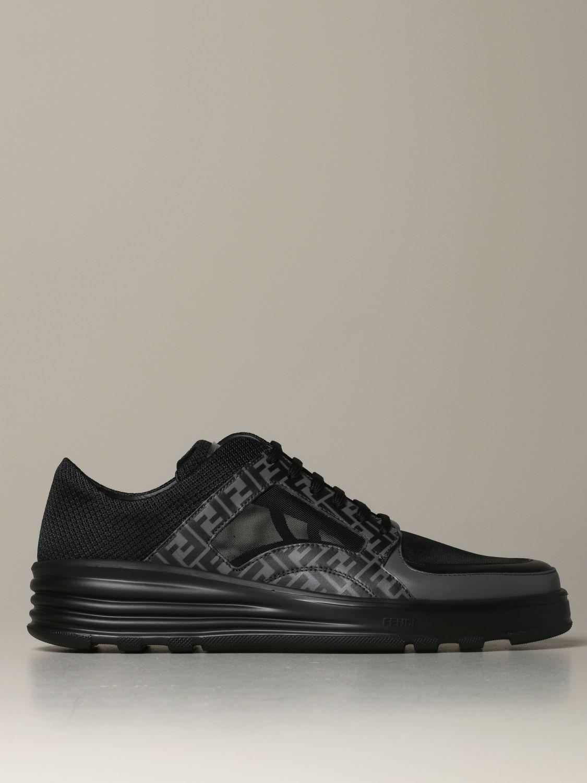 Shoes men Fendi | Trainers Fendi Men