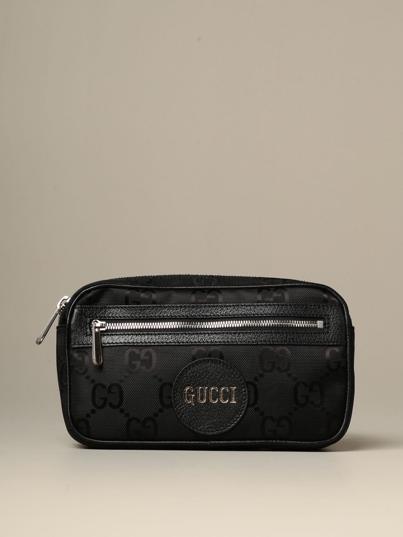 Belt bag Gucci: Gucci Off the Grid nylon belt bag black 1