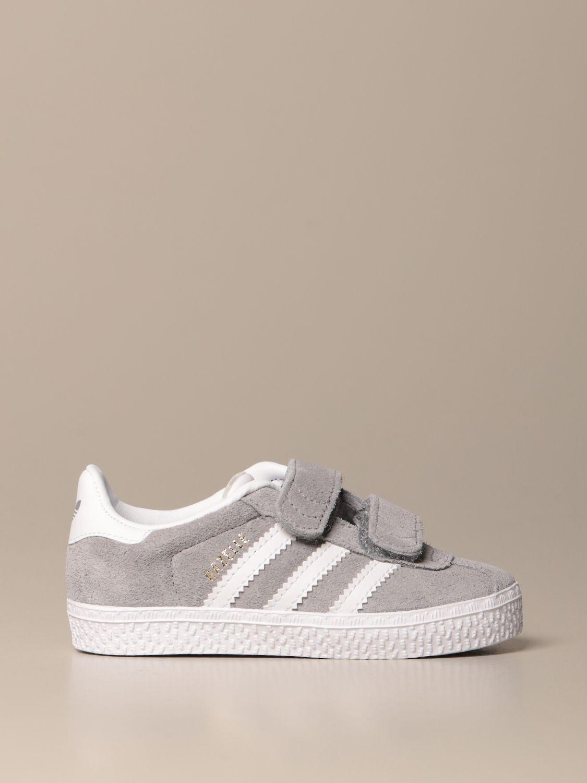 Shoes Adidas Originals: Shoes kids Adidas Originals grey 1