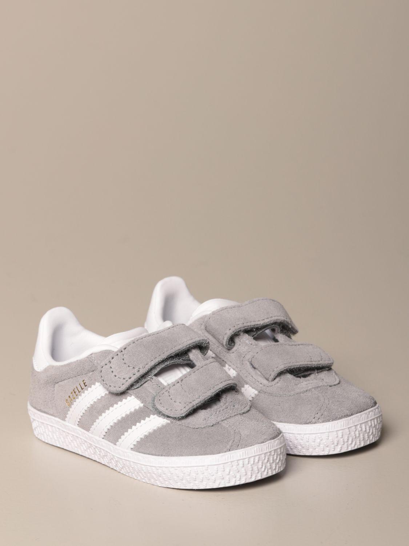 Shoes Adidas Originals: Shoes kids Adidas Originals grey 2