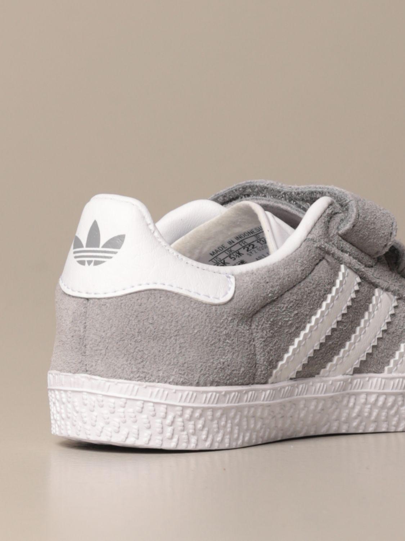 Shoes Adidas Originals: Shoes kids Adidas Originals grey 3