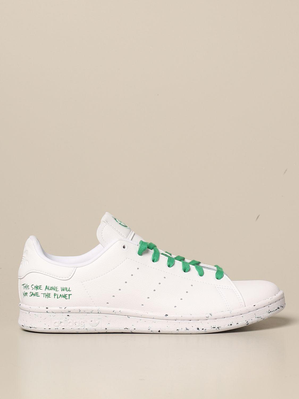 adidas originals homme blanche