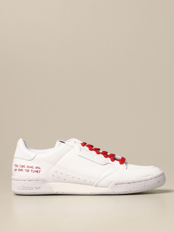 Trainers Adidas Originals: Shoes men Adidas Originals white 1