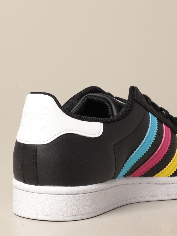 Trainers Adidas Originals: Shoes men Adidas Originals black 3