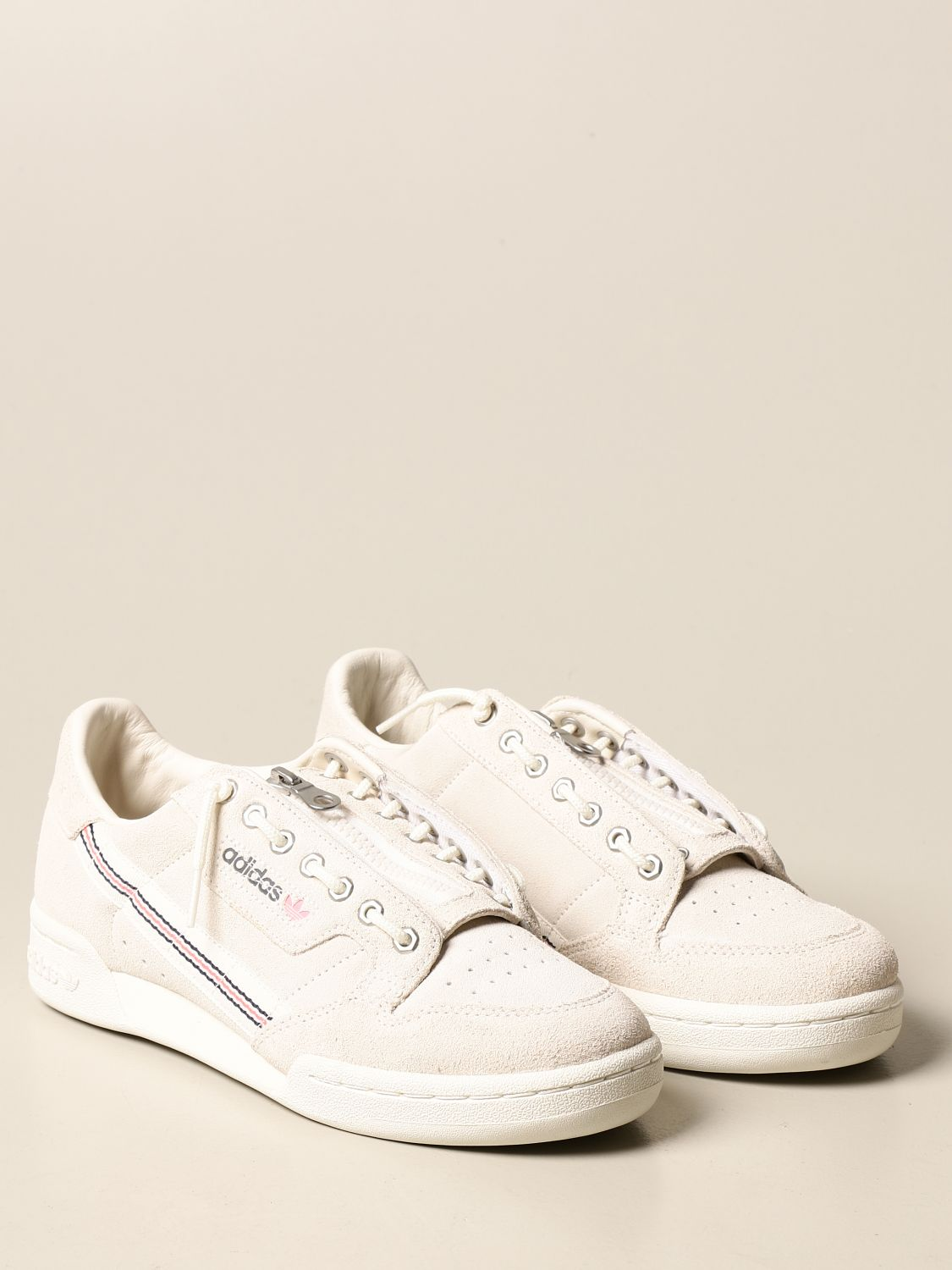 Trainers Adidas Originals: Shoes men Adidas Originals yellow cream 2