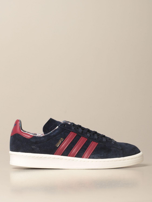 Trainers Adidas Originals: Shoes men Adidas Originals blue 1