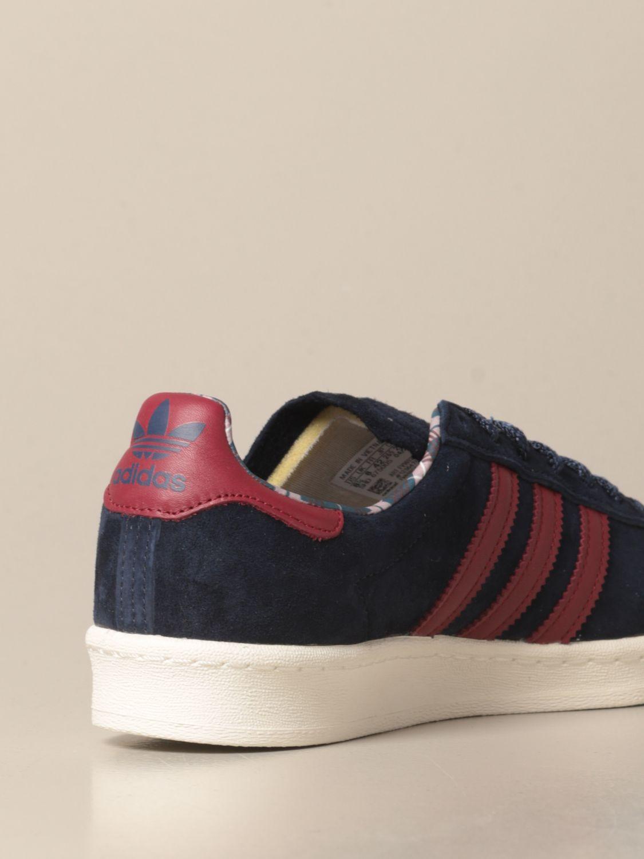 Trainers Adidas Originals: Shoes men Adidas Originals blue 2