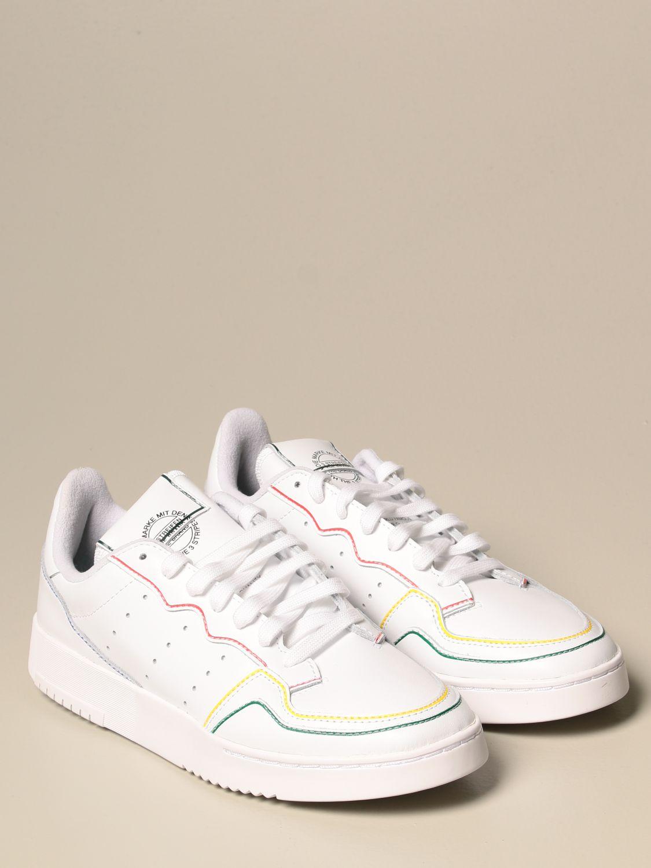 Trainers Adidas Originals: Shoes men Adidas Originals white 2