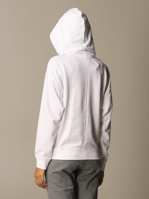 Sweatshirt Armani Exchange: Sweatshirt women Armani Exchange white 2