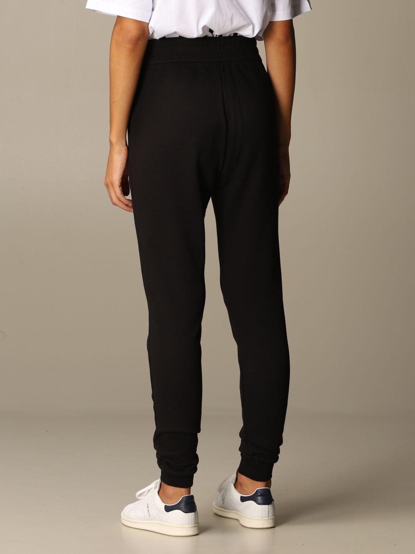 Trousers Armani Exchange: Trousers women Armani Exchange black 1 2