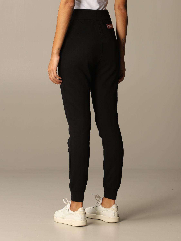 Trousers Armani Exchange: Trousers women Armani Exchange black 2
