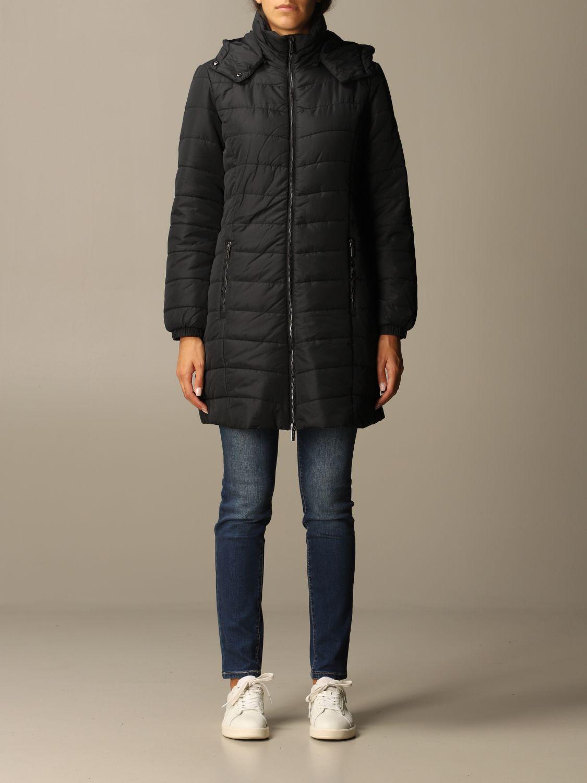 Jacket Armani Exchange: Jacket women Armani Exchange black 1