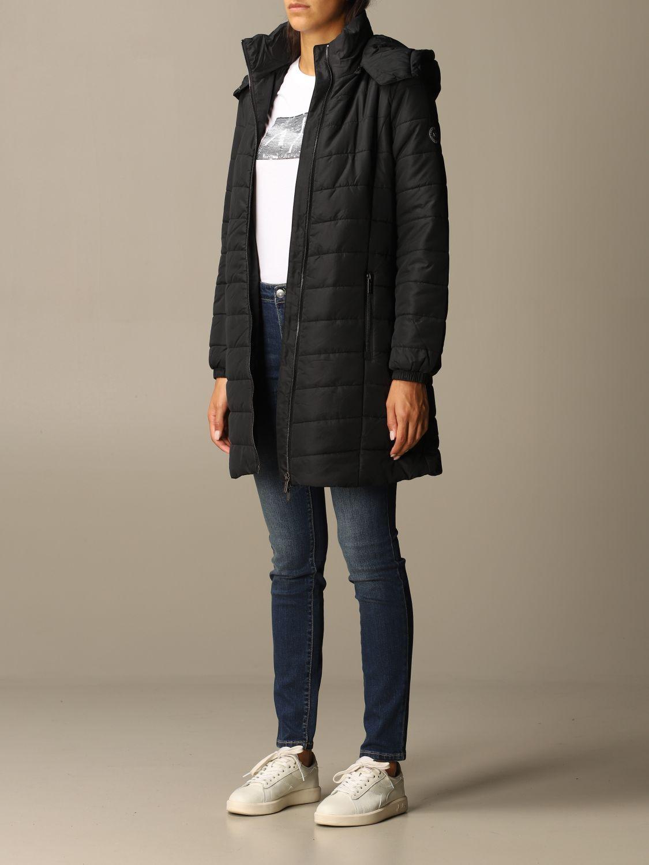 Jacket Armani Exchange: Jacket women Armani Exchange black 3