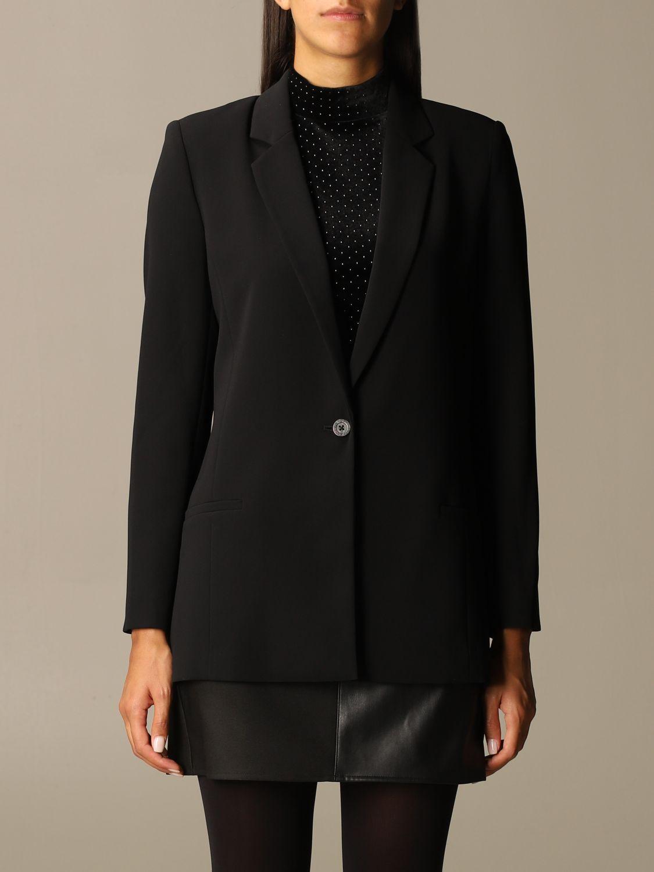 Blazer Armani Exchange: Blazer women Armani Exchange black 1
