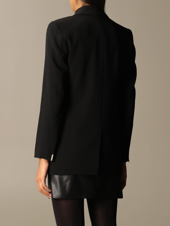 Blazer Armani Exchange: Blazer women Armani Exchange black 2