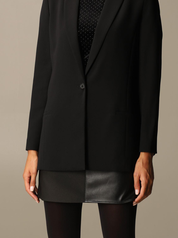 Blazer Armani Exchange: Blazer women Armani Exchange black 3