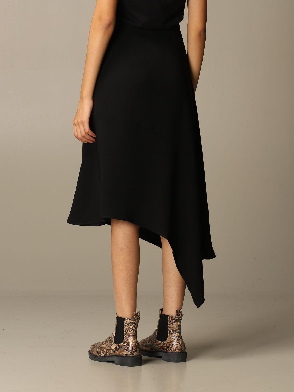 Skirt Armani Exchange: Skirt women Armani Exchange black 3