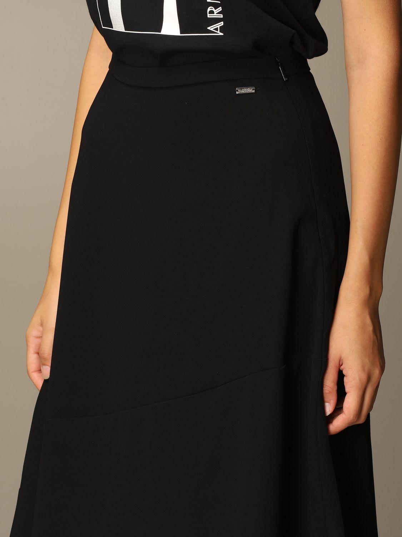 Skirt Armani Exchange: Skirt women Armani Exchange black 4