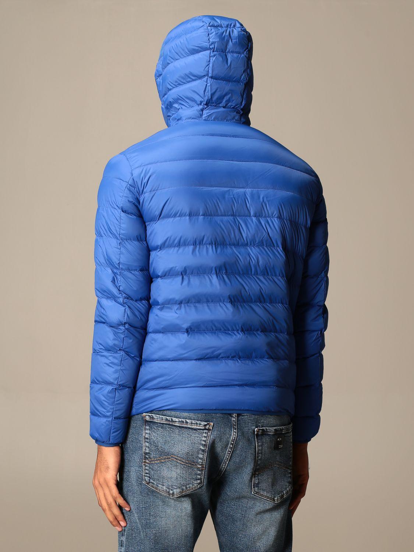 Jacket Armani Exchange: Jacket men Armani Exchange marine 2