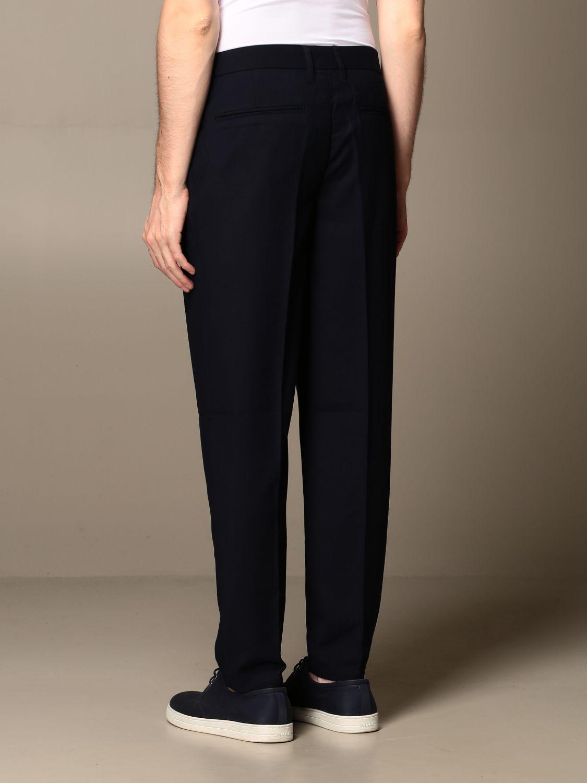 Trousers Armani Exchange: Trousers men Armani Exchange blue 2